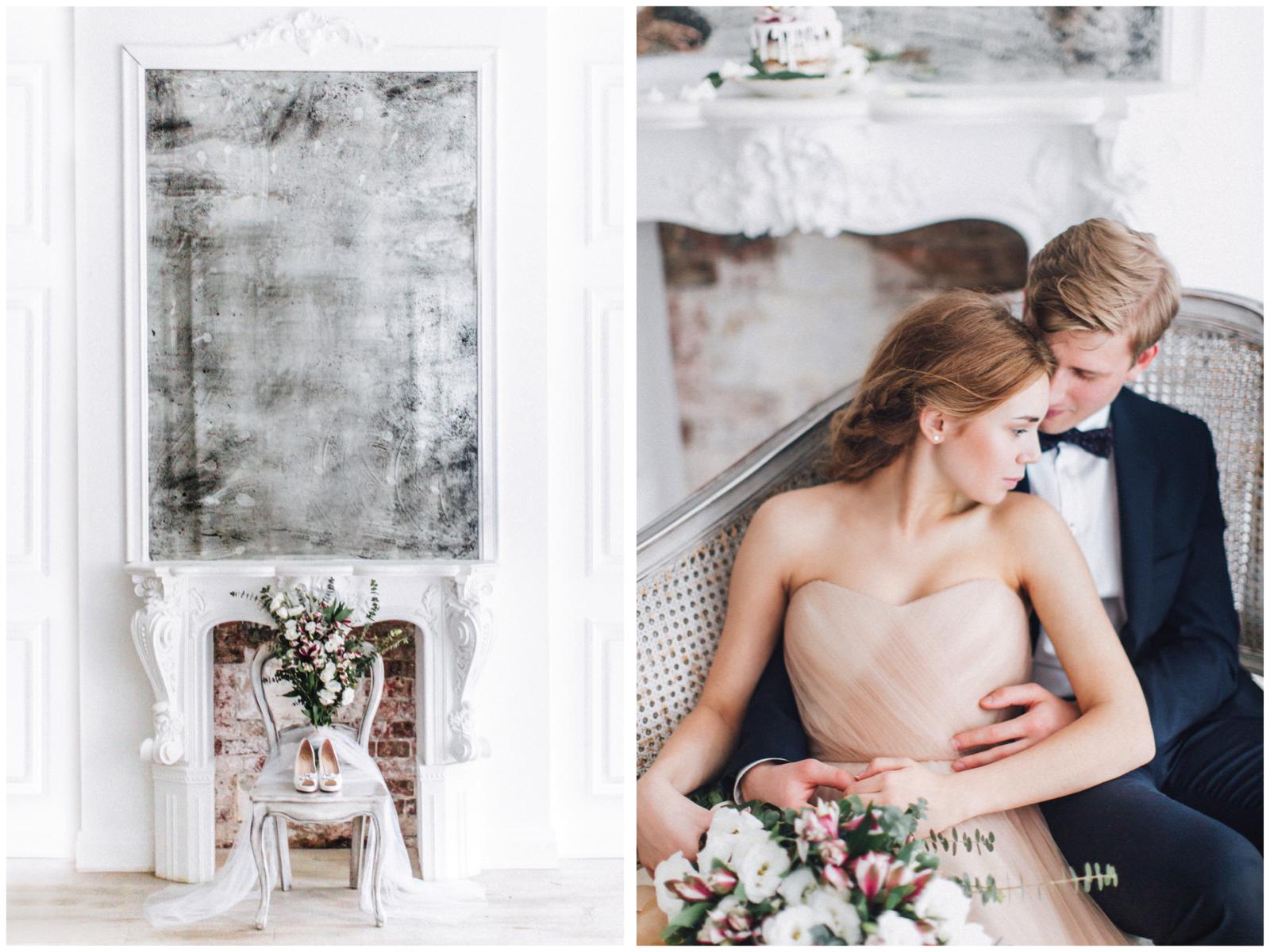 Hochzeitsfotografie aus Osnabrück